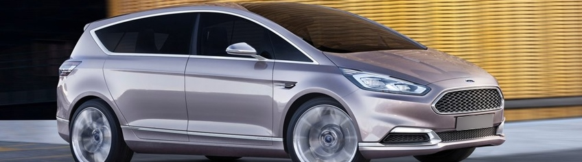 Ремонт Ford S-Max 2 в Челябинске